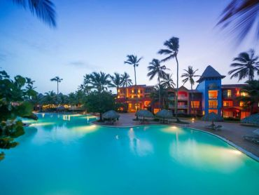 Отель Punta Cana Princess All Suites & Spa 5*