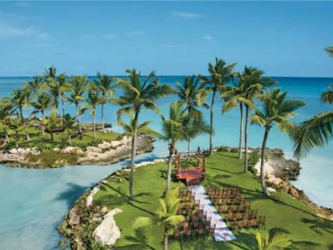 фото Sanctuary Cap Cana Golf and Spa Resort 5*