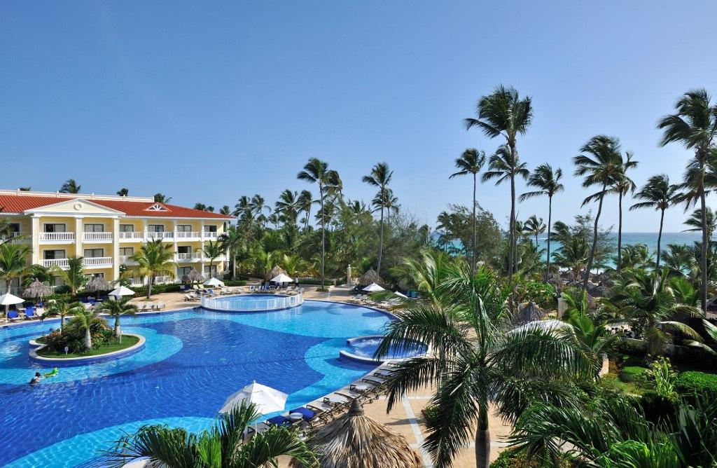 1Luxury Bahia Esmeralda 5 Отличный выбор для семейного отдыха. Приятные подарки ко дню рождения и для молодоженов