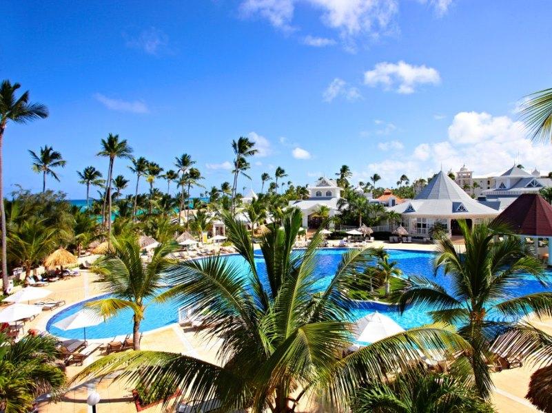 Luxury Bahia Esmeralda 5 Отличный выбор для семейного отдыха. Приятные подарки ко дню рождения и для молодоженов
